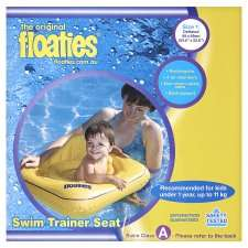 Kooshies Baby A Float Seat 3 12 Month   Groceries   Tesco Groceries