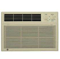 GE Window Mount Air Conditioner   5200 BTU