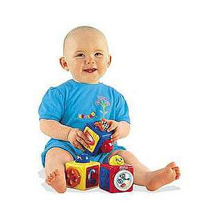 Action Blocks  Fisher Price Baby Baby Toys Educational Toys