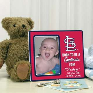 The Memory Company St. Louis Cardinals Youth Frame