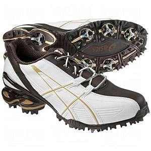 Asics Mens GEL Ace Tour Golf Shoes