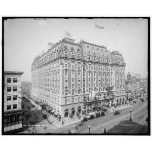 Hotel Astor,New York,N.Y.