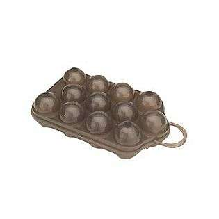 Egg Carrier, 12 Ct  Coleman Fitness & Sports Camping & Hiking Camp