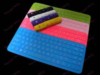 US Keyboard Skin Cover Protector For HP Pavilion G4 New