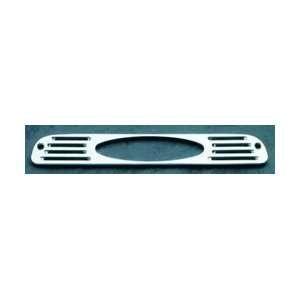 Brake Light Covers For Ford ~ Ranger ~ 1994 2007 ~ Polished Aluminum