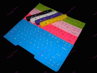 Keyboard Skin Cover Protector For Lenovo ThinkPad T400s T410 T410S