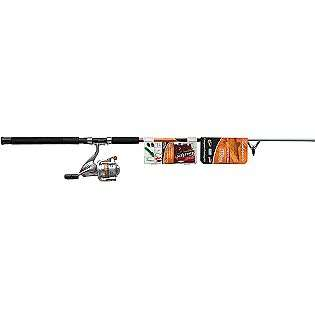 Catch More Fish Catfish Spinning Rod and Reel Combo  Shakespeare