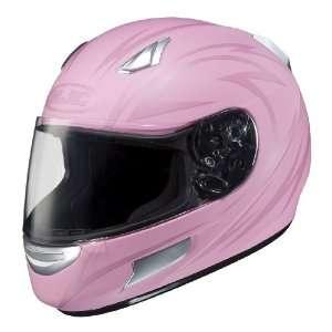 HJC CL SP Type O MC 8F Full Face Motorcycle Helmet Flat