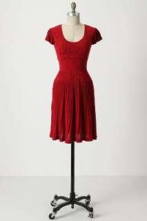 Anthropologie   Amarena Dress