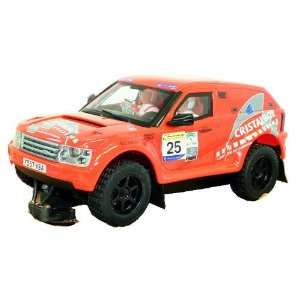 1/32 Ninco Analog Slot Cars   Off Road Raid Bowler