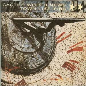 Town Like This EP Cactus World News Music