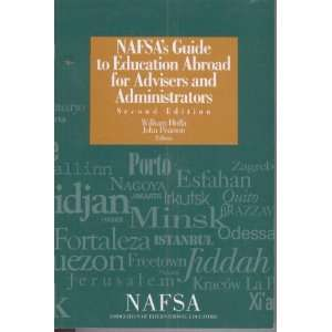 Abroad for Advisers and Administrators: D. C.) Nafsa: Association