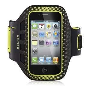 Belkin EaseFit Sport Armband for iPhone Cell Phones & Accessories