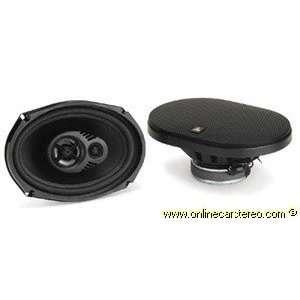 JL Audio   TR690 TXI   Full Range Car Speakers