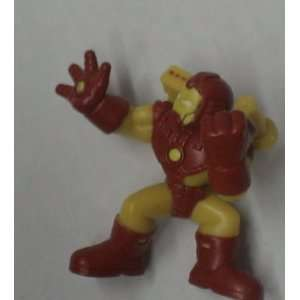 PVC Figure  Marvel Iron Man