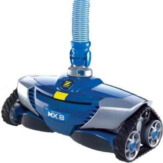 In Ground Suction Side Automatic Pool Cleaner 052337053891