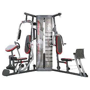 Pro 4950 Weight System  Weider Fitness & Sports Strength & Weight