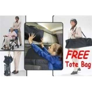 Travel Wheelchair with FREE Tote Bag  MDS Health & Wellness