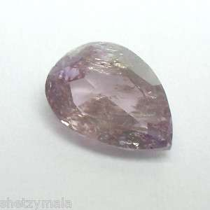 02 ct FANCY Gry PINK PURPLE NATURAL DIAMOND GIA CERT