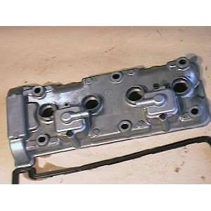 2003   2004 Kawasaki ZX6 Valve Cover Automotive