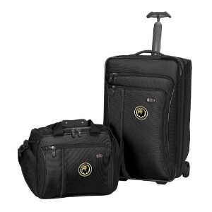 Werks Traveler(TM) 3.0 2 Piece Luggage Set   College Travel Bags