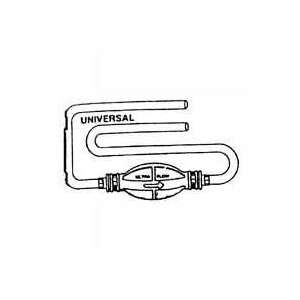 United States Hardware Universal Fuel Line Hose Kit M 013B
