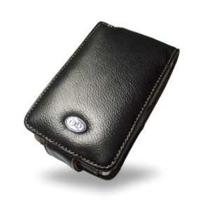 EIXO luxury leather case BiColor for Fujitsu Siemens Loox