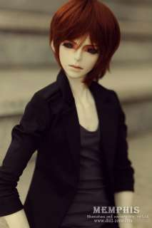 Memphis DollZone boy doll bjd 65cm super dollfie size