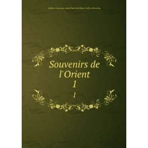 de Marie Louis Jean André Charles de Martin DuTyra Marcellus Books