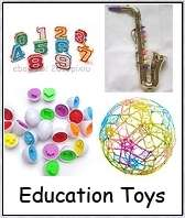 Mini Musical Instrument Toy Trumpet Child Gift