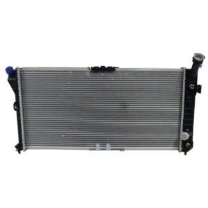 OLDSMOBILE CUTLASS OEM STYLE RADIATOR 3.4LE ENGINE MODELS Automotive