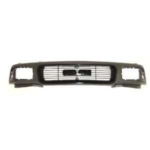 OE Replacement GMC S15/Sonoma Grille Assembly (Partslink