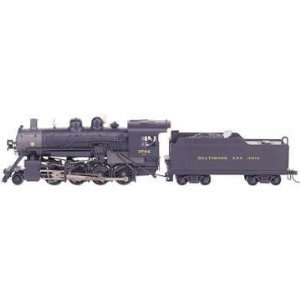 SPECTRUM STEAM LOCOMOTIVE BALDWIN 2 8 0 BALTIMORE & OHIO Toys & Games