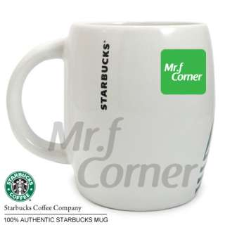 star231 12oz starbucks coffee new logo mug cup 2011