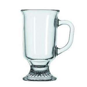 Anchor Hocking Irish Coffee Mug, Set of 12 Kitchen