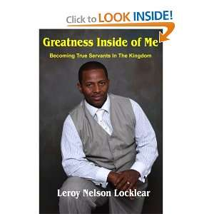 kingdom (9781453783979): Leroy Nelson Locklear, Joe Perrone Jr.: Books