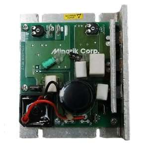 MC 54 Motor Control Board  1 Year Warranty: Everything