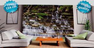 High Quality Wall Paper Photo Mural Decal 194x134cm Large Huge