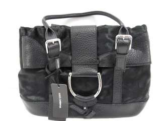 NWT GORGEOUS Dolce & Gabbana Black Leather/Pony Hair Large Tote $1995