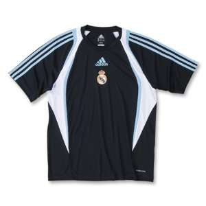 Real Madrid 09/10 Training Jersey (Navy) Sports