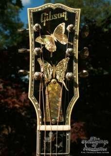 1994 Gibson CL Master Museum Masterpiece Ren Ferguson