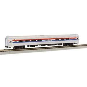 BACHMANN TRAINS N SCALE BUDD AMTRAK PHASE III CAFE: Toys & Games