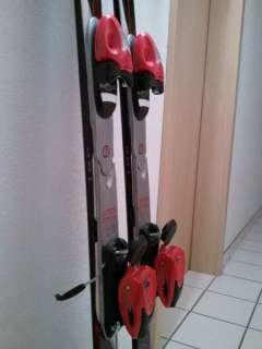 HEAD Cyber20x Ski+Bindung Tyrolia SL100 in Bayern   Vierkirchen
