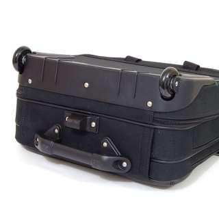 Samsonite Wheeled Business Case Overnighter Briefcase Overnight Case