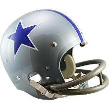 Dallas Cowboys 1964 1966 Full Size TK Suspension Helmet