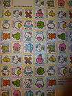 Sanrio Holiday Hello Kitty Ornament Gift Wrapping Paper