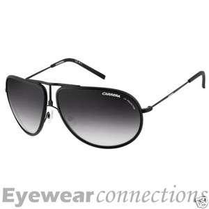 15/S Sunglasses Shade 094X Matte Black ( 9O dark gray gradient lens