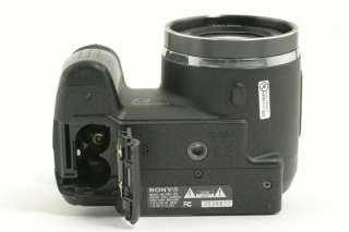 Sony Cyber Shot DSC H5 7.2 MP 12x Optical Zoom Digital Camera 196668