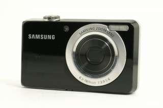 Samsung DualView TL205 12.2 MP 3x Optical Zoom Digital Camera TL 205