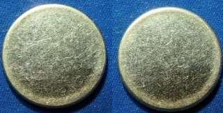 Error: SBA Dollar Type 2 Blank Planchet